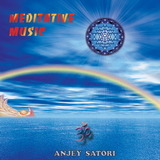 Anjey Satori - Immersing in a Trance
