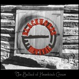 Blackhorse Revival - Hezekiah Crowe (Album Mix)