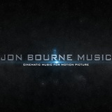 Jon Bourne - As Darkness Falls