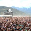 Wolfie - Festival