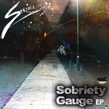 Straina - Sobriety Gauge EP