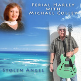 Ferial Harley - Ferial Harley - Your Air of Sweet Love