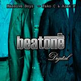 Massive Boyz - 2d Body (Side B)