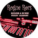 Rickzor & Rumme - Feelin' Allright