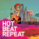 HOT BEAT REPEAT - Ease it Up EP 2012