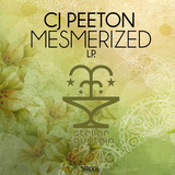 CJ Peeton - Mesmerized LP.