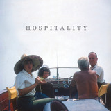 Hospitality - AA Side Single - Betty Wang/Friends of Friends
