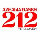 Azealia Banks - 212 (Clean Radio edit)