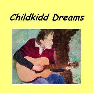 Joseph DiFabbio with Childkidd