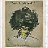 Elle Winston - Who Said It Was Simple?