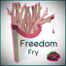 Freedom Fry - Let The Games Begin