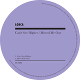 Lorca - Can't See Higher