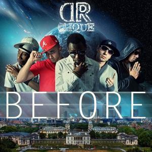 Candy Bass Records - D.R.Clique - Money Up
