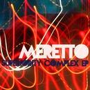 RockPopRecords - Meretto - Superiority Complex EP