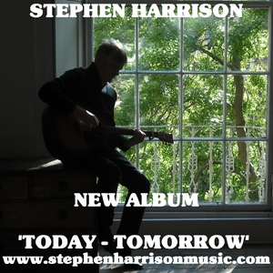Stephen Harrison - Don't Cry