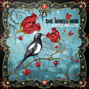 She Makes War - Minefields