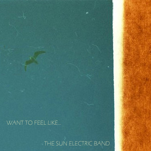 The Sun Electric Band - In the Clouds