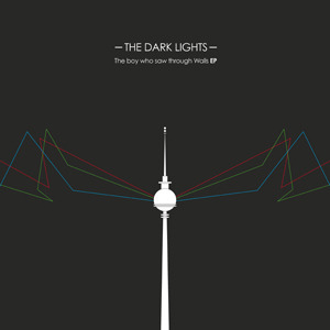 The Dark Lights - I Keep Counting