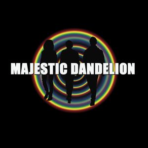 Sound Cafe Records - Dont't You Know - Majestic Dandelion