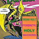 Drunk Mule - Pterodactyl