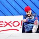 Exo - They Call Me E-X-O