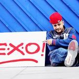 They Call Me E-X-O (Exo)