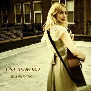 Lisa Redford - Dreaming in Crowds
