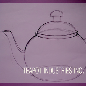 Teapot Industries - Rob The Cradle
