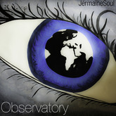 Jermaine Soul - Observatory (The Sound Is Not Asleep PR)