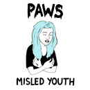Fat Cat - PAWS 'MISLED YOUTH' EP