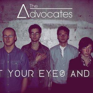 The Advocates  - Half A Day