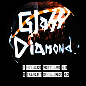 Glass Diamond
