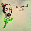 Crooked Hands - Crooked Hands EP