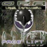 Qubenzis Psy Audio - Alien Face Lift