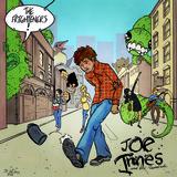 Joe Innes & The Cavalcade - The Frighteners