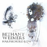 Bethany Weimers - Harpsichord Row