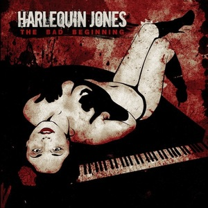 Harlequin Jones - Carve That Crap