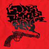 Sons Between Guns - 9 Miles Down A Black Line