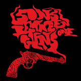 Sons Between Guns - 9 Miles Down A Black Line - Silent Dust Remix