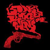 Red 1 Remixes E.p (Sons Between Guns)