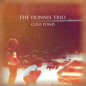 The Donnis Trio - Mountain Song