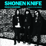 Shonen Knife - The KKK Took My Baby Away