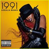Azealia Banks - Van Vogue (Clean)