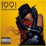 Azealia Banks - 1991 (Clean)