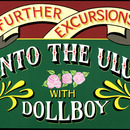 Dollboy - 'Further Excursions Into The Ulu With Dollboy'