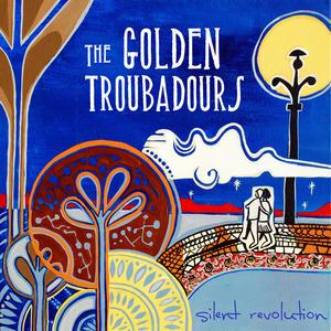 The Golden Troubadours - Sunshine Eyes