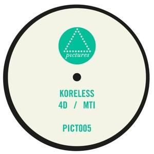 Koreless 4D