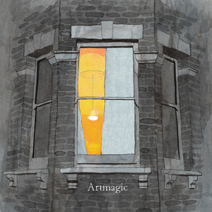 Artmagic - The Glass Arcades