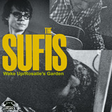 The Sufis - Double A sided single 'Wake Up/Rosalie's Garden'