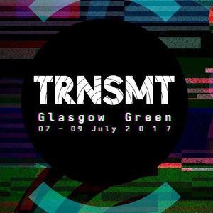 TRNSMT 2017